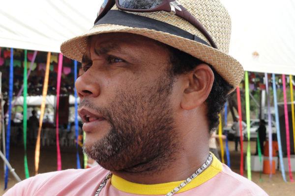 Josivan de Chico Daniel circula com o João Redondo por todo o Brasil