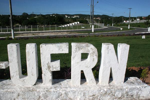 UFRN ficou com a 97ª colocação no ranking divulgado