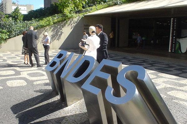 Todos os cargos oferecidos são para a sede do BNDES, que fica na capital do Rio de Janeiro
