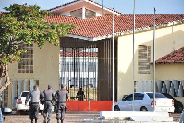MP investigará condições de salubridade em Alcaçuz