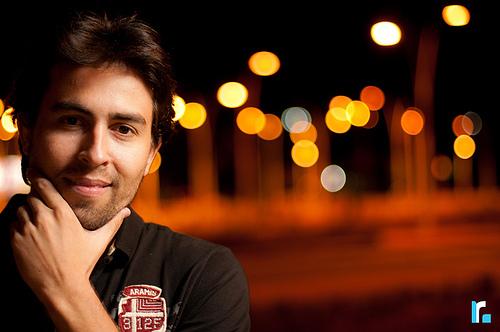 Bruno Barudi (PR)
