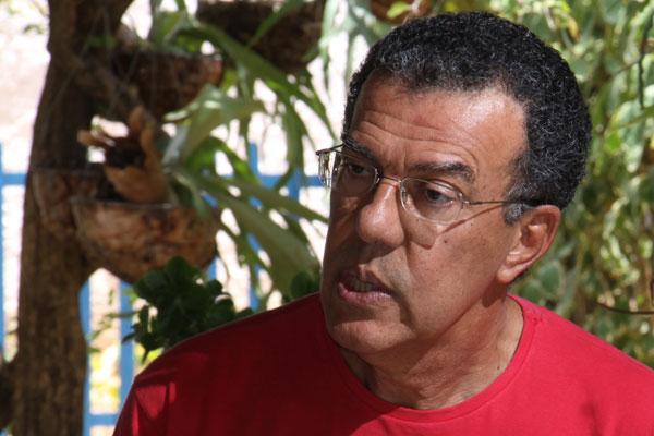 Antonio Spinelli alerta para a reduzida experiência política do novo auxiliar da governadora