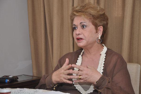 Wilma de Faria considera que há uma tendência autocrática