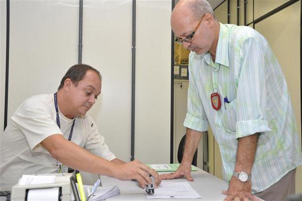 Delegado Francisco Quirino entregou inquérito, que foi remetido para a 2ª Vara Criminal