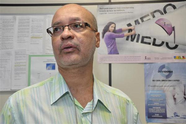 Delegado denunciou Rômulo Lemos por lesão corporal grave