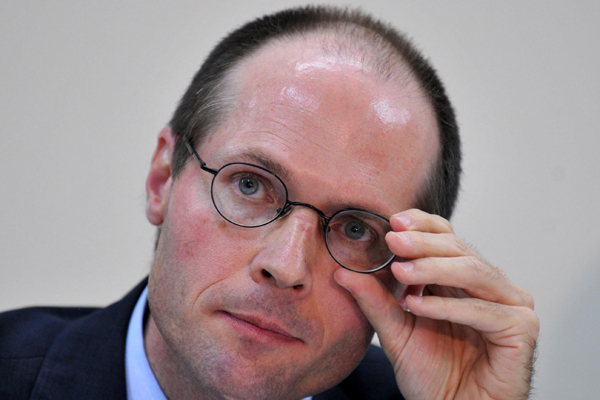 Olivier De Schutter defende que os produtores possam aumentar seu poder de negociação