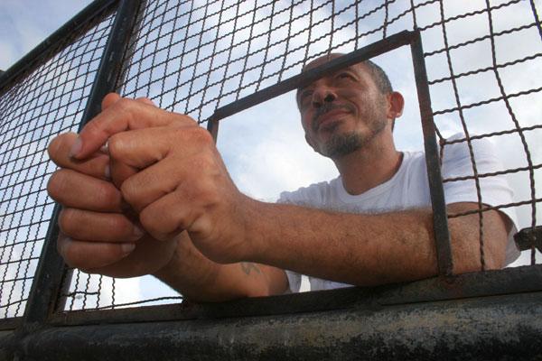 Genilson Vicente da Silva está preso em Alcaçuz, mas não tem ideia de quanto custa ao Estado. Mas não deve ser muito barato, diz