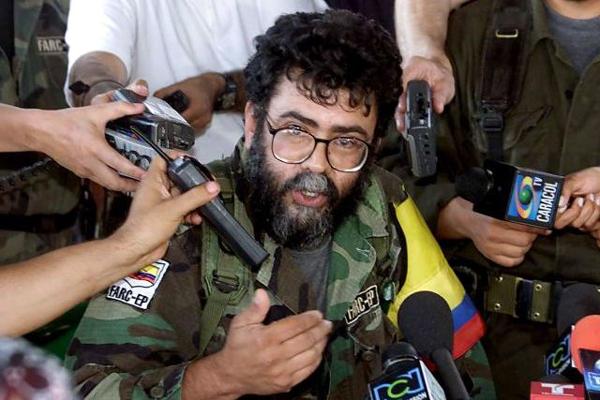 Alfonso Cano foi morto nesta sexta-feira, na Colômbia