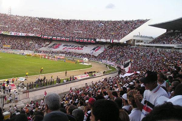 Estádio Arruda, do Santa Cruz, tem a melhor média de público do futebol brasileiro