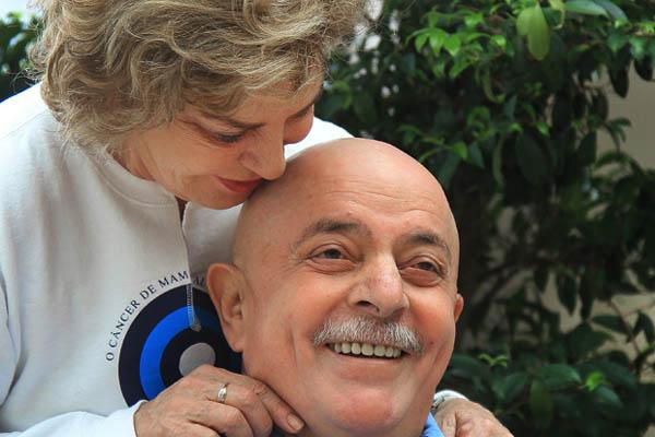 Lula se antecipou aos efeitos da quimioterapia