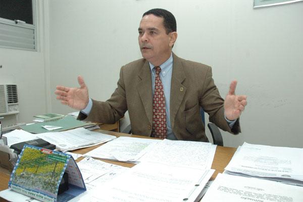 Delegado César Rodrigues Castro está licenciado da função