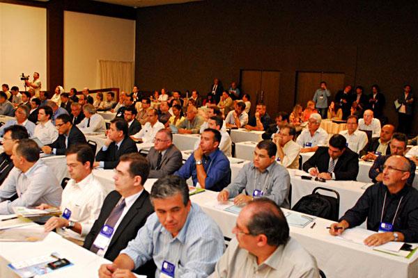 Especialistas e pesquisadores participam de debate em Natal