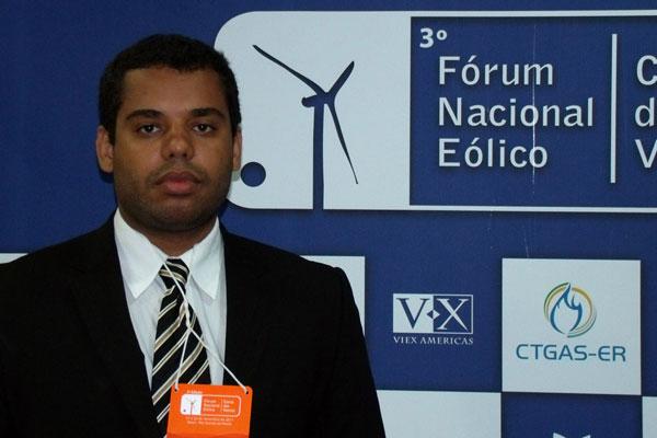 Rafael Valverde lembra que modelo adotado pelo governo cria empecilhos para o setor energético