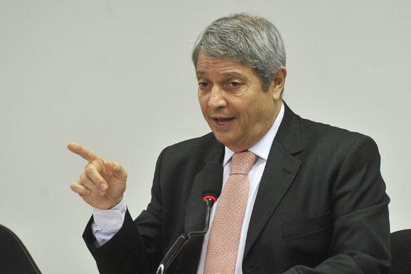 Ministro-chefe da Secretaria de Aviação Civil da Presidência da República, Wagner Bittencourt, garantiu que obras estarão prontas