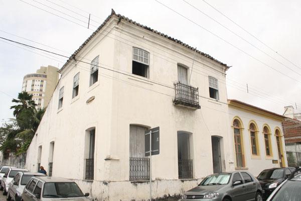 Apesar de fechado para reforma, o Museu Café Filho(e) recebe inscrições para as oficinas do Ibram, que acontecem no auditório do Memorial Câmara Cascudo
