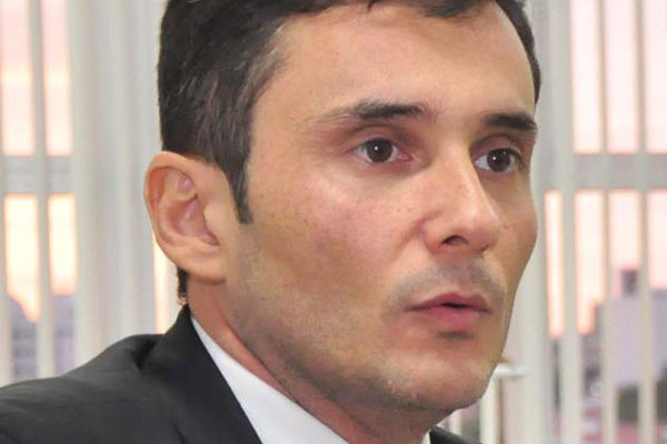 Procurador-geral de Justiça, Manoel Onofre Neto