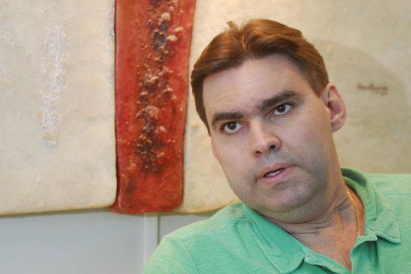 Aluízio Filho: investimentos na TV Costa Branca incluem tecnologia para levar sinal digital ao interior