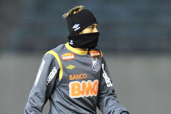 3c0f1d67f6 Neymar promete fazer história em torneio no Japão - Tribuna do Norte