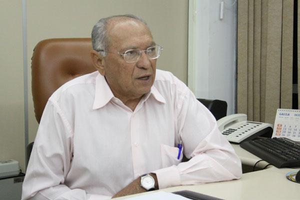 José Lacerda acredita que pagamento da folha salarial de dezembro será feito sem atrasos