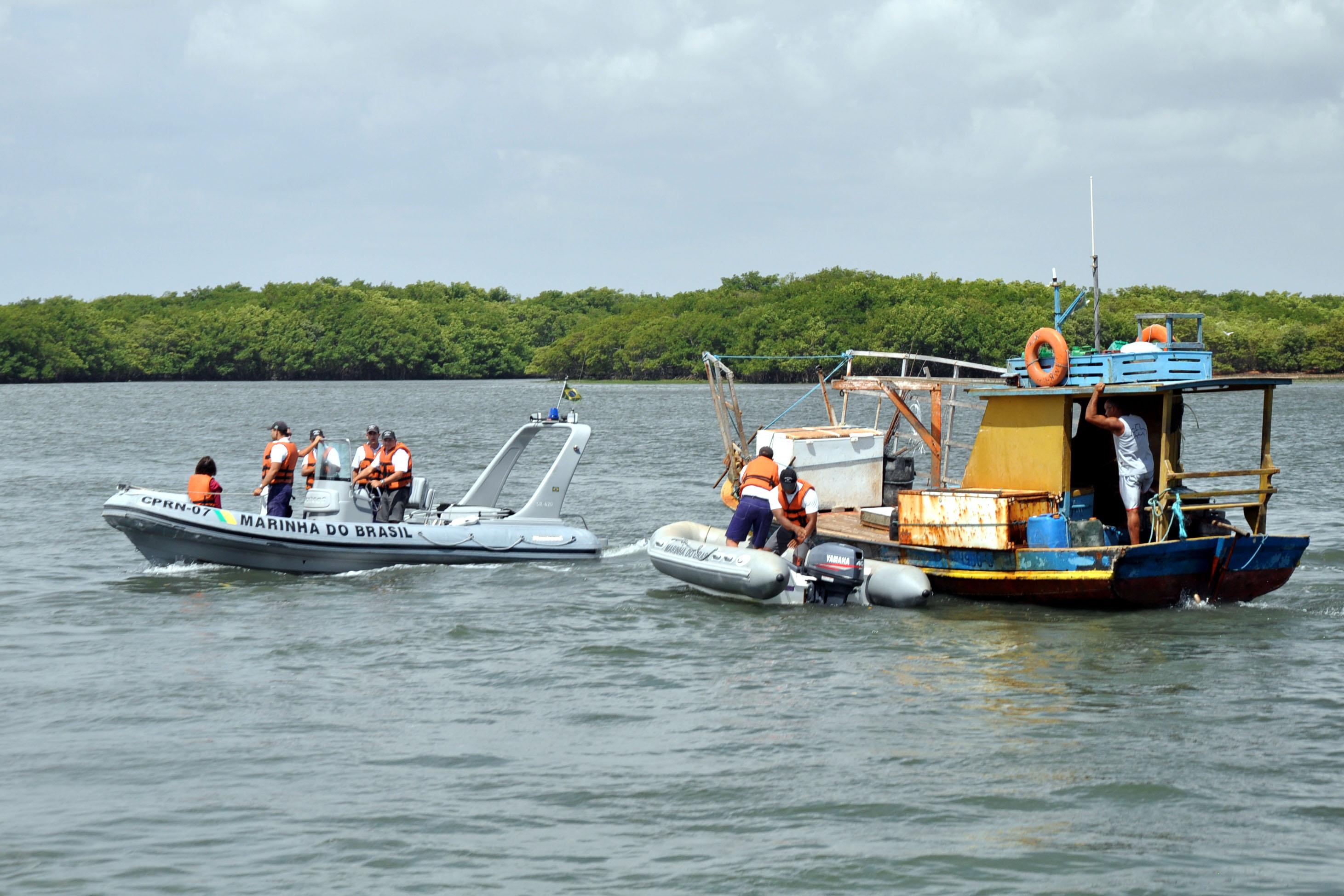Capitania dos Portos inicia Operação Verão