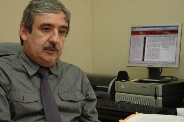 Henrique Baltazar fará inspeções extraordinárias em unidades prisionais