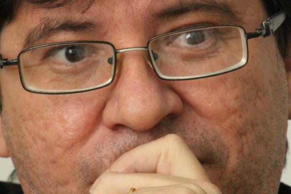 José Aldemir Freire, economista e chefe do IBGE no RN