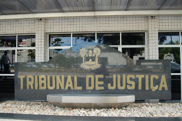 Resultado de imagem para tribunal de justiça rn