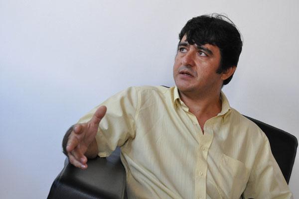 Felinto: no início, MP não demonstrou interesse na denúncia