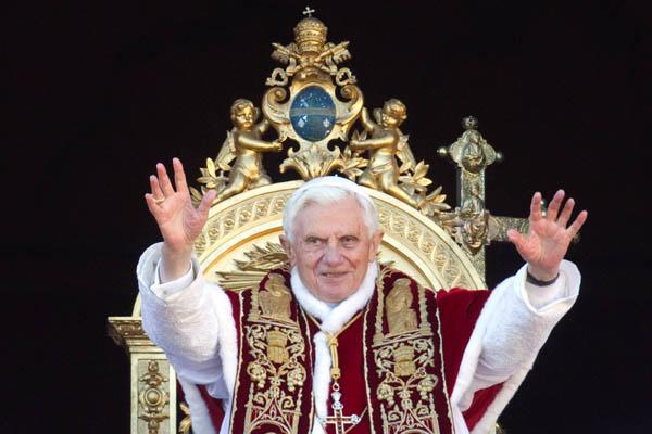 Papa pede fim de conflitos na Síria