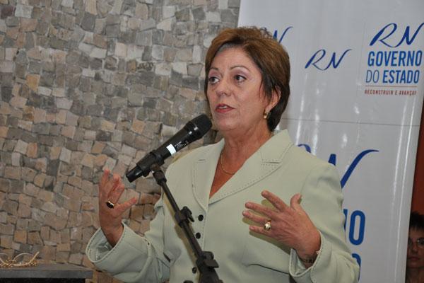 Governadora Rosalba Ciarlini disse que Decreto foi mal interpretado