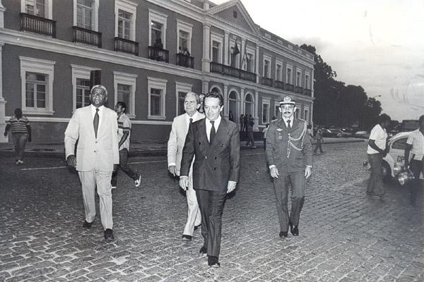 Ururahy foi chefe da Casa Civil do governo Geraldo Melo de 1987 a 1990