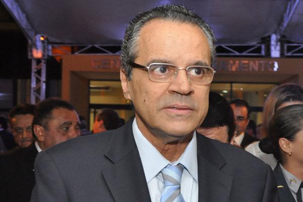 Henrique Eduardo Alves: empenho na candidatura própria