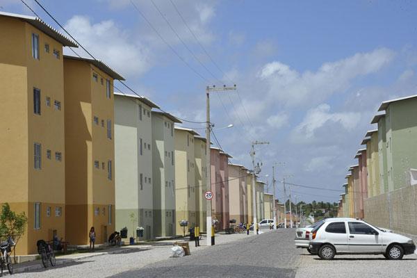 Em Parnamirim, já foram entregues 848 apartamentos do Minha Casa Minha Vida. Já em Natal, população carente aguarda benefício