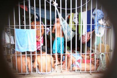 Núcleo será criado com o objetivo de abrigar presos em flagrante e diminuir superlotação em outros centos prisionais