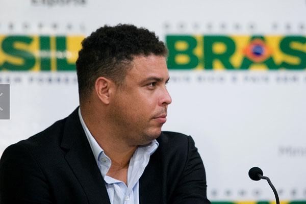 Ronaldo: Natal é uma cidade linda, com boa estrutura. Já era, antes da Copa, um local de investimentos.