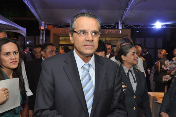 Henrique Eduardo Alves, líder do PMDB na Câmara: O Minha Casa Minha Vida tem, assim, uma dimensão maior.