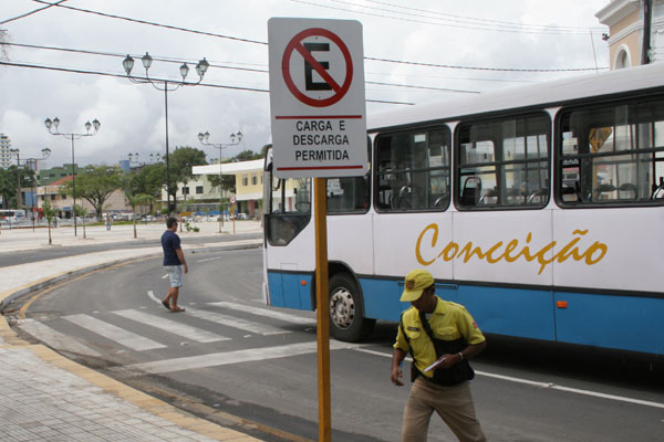 Ônibus transportam meio milhão de passageiros por dia em Natal