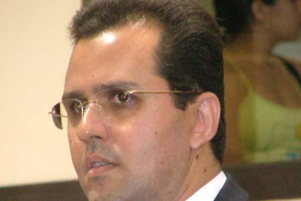 Ex-vereador Geraldo Neto: condenado a 6 anos e 8 meses de pris�o e multa de 150 sal�rios m�nimos