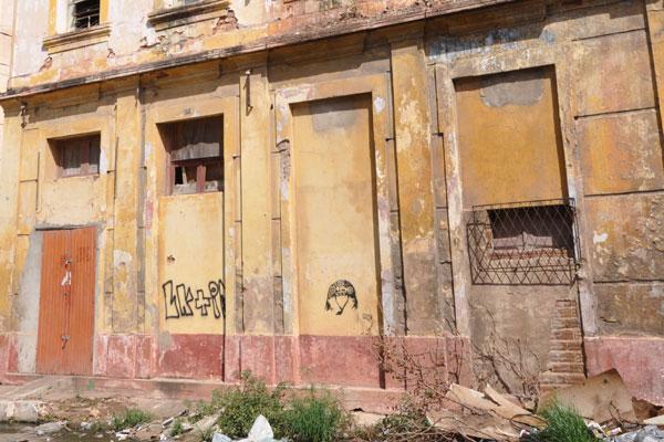 Edifício de três andares, o antigo Arpege, terá novo proprietários