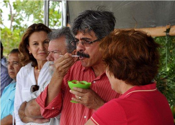 Luis Sérgio Nóbrega de Oliveira garantiu rigor na fiscalização