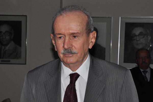 O ex-conselheiro Getúlio Nóbrega e o genro são acusados de ato lesivo à Administração Pública
