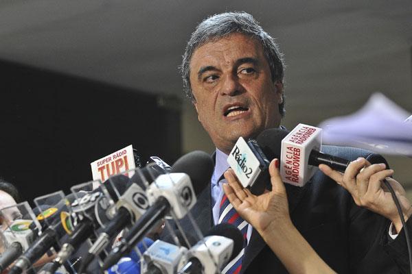 Ministro José Eduardo Cardozo, da Justiça, garante que proposta é combater a sensação de impunidade de motoristas alcoolizados