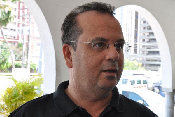 Rogério Marinho: acordo com o DEM
