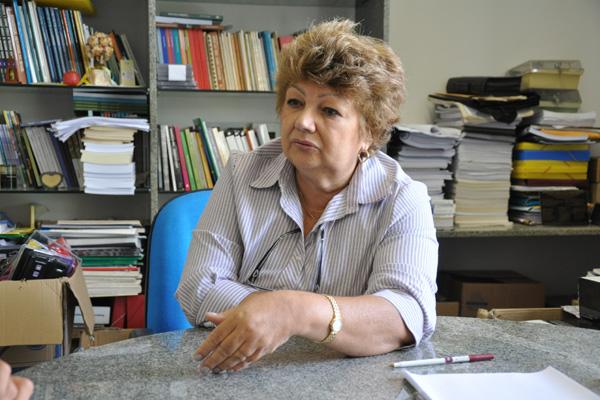 Maria do Livramento Miranda Clementino, cientista social e pesquisadora da UFRN