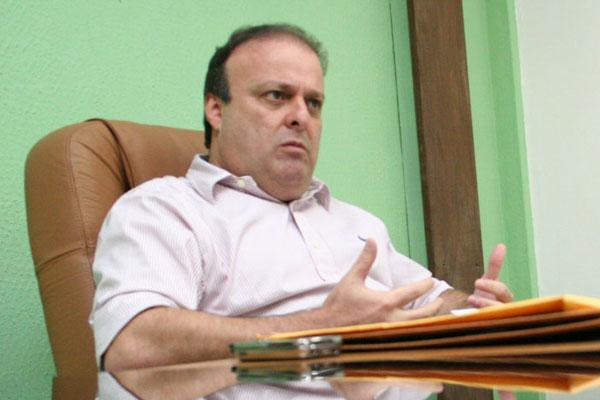 Paulinho Freire: apoio ao projeto da reeleição da prefeita e disputa por uma vaga na Câmara Municipal
