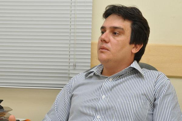 Djair Oliveira, presidente do Sinpol/RN: A situação só piorou. O policial não se sente motivado para trabalhar, porque não há suporte para isso. E a previsão é ruim.