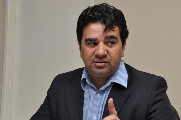 Fábio Rogério Silva explica quais os planos para a segurança