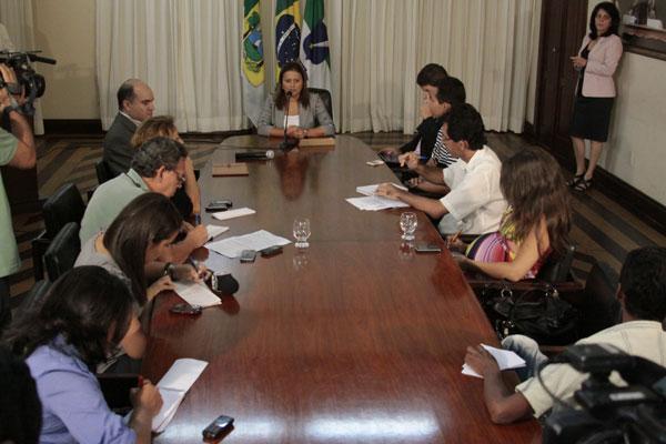 Micarla de Sousa: concessão de planos de cargos inflou em 55 por cento os repasses patronais para o Natalprev