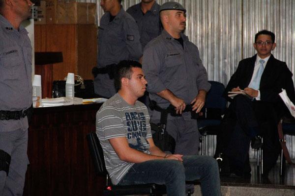 Lindemberg Alves pede perdão à família da adolescente morta em 2008, em Santo André