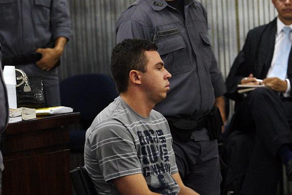 Apesar da pena de 98 anos, Lindemberg deverá ficar cerca 26 anos na prisão